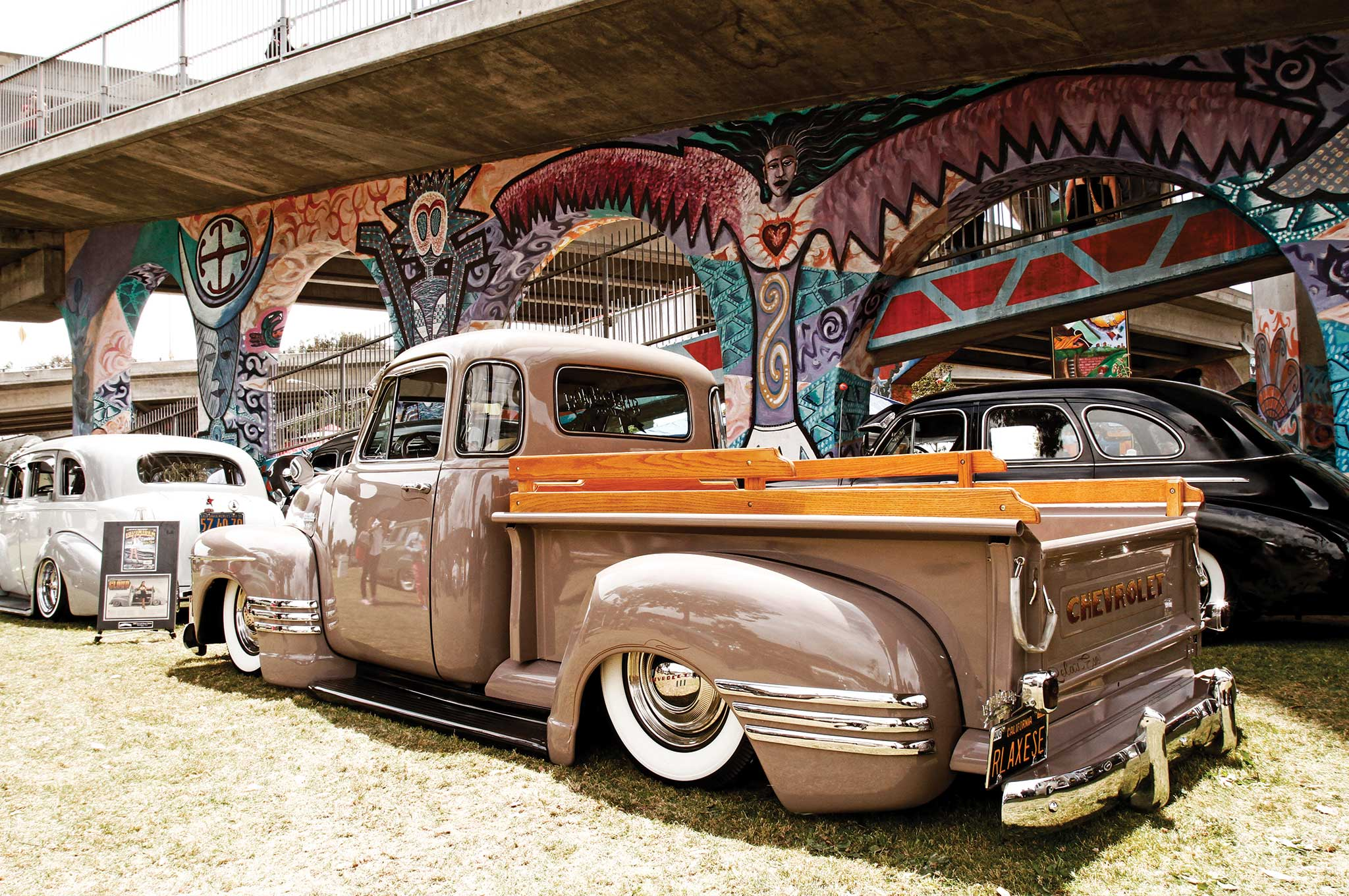 45th chicano park day lowrider. Black Bedroom Furniture Sets. Home Design Ideas