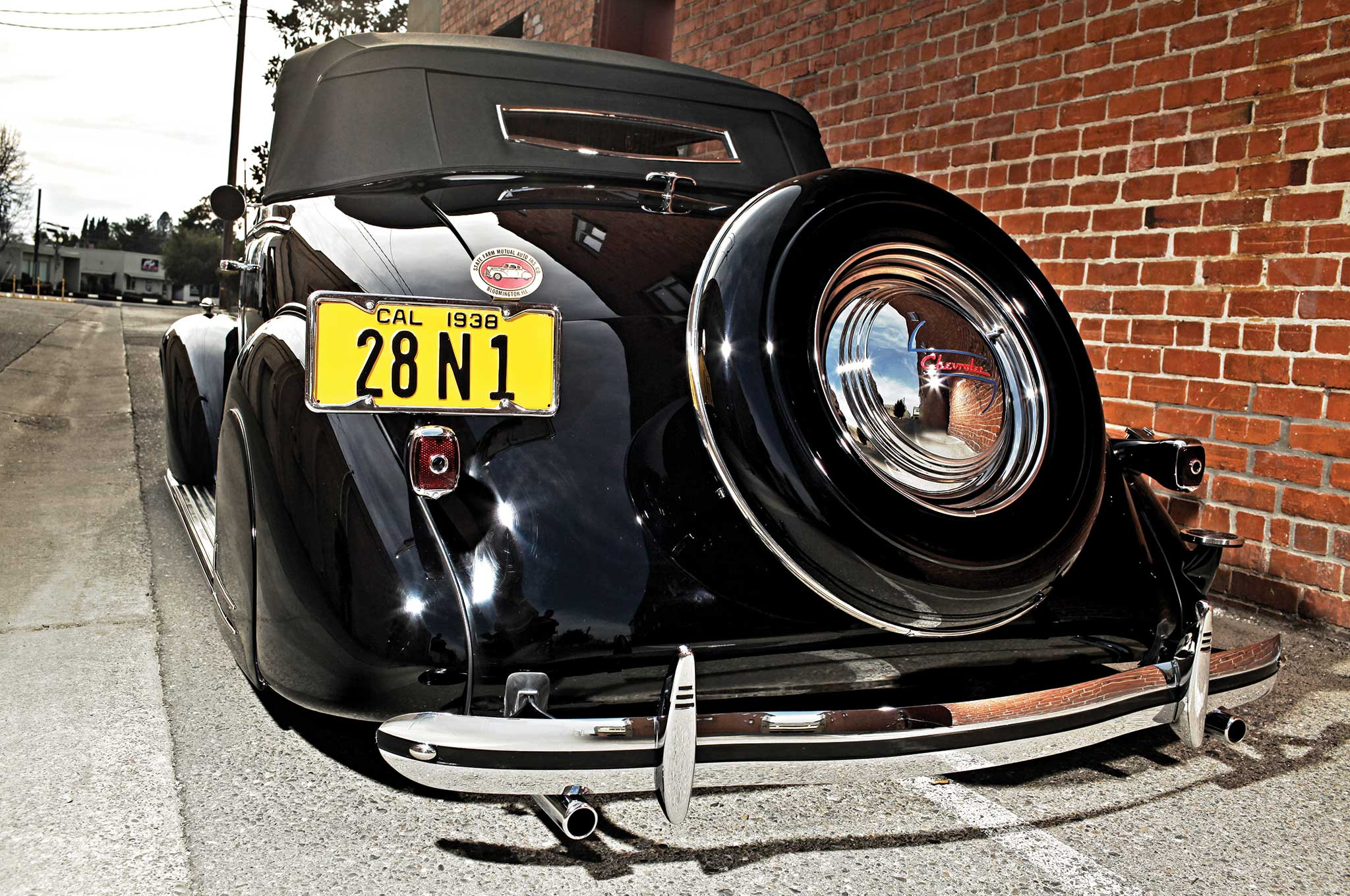 012 1938 chevrolet cabriolet spare tire