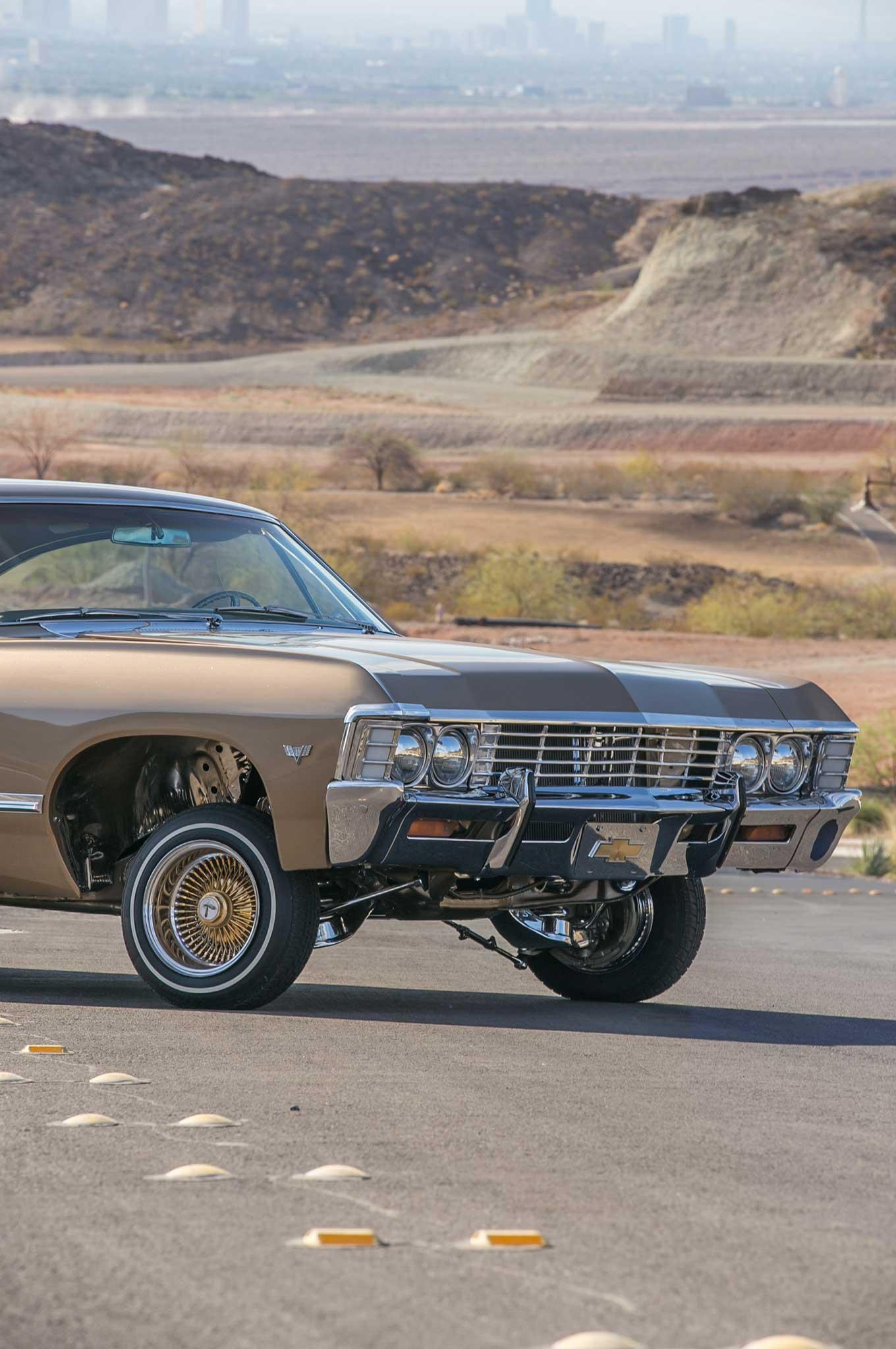 1967 Chevrolet Impala Cesar S Palace Lowrider