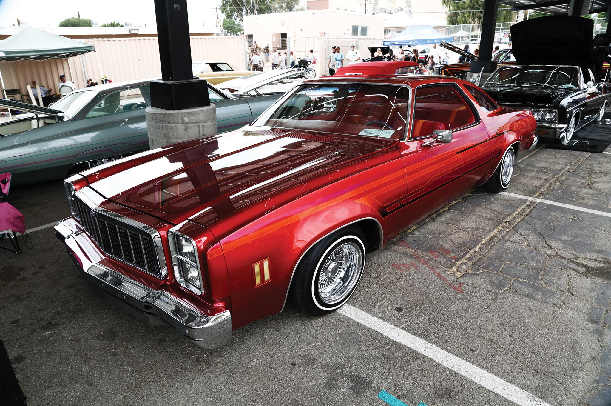 oldies sfv 2015 car show and concert chevrolet monte carlo