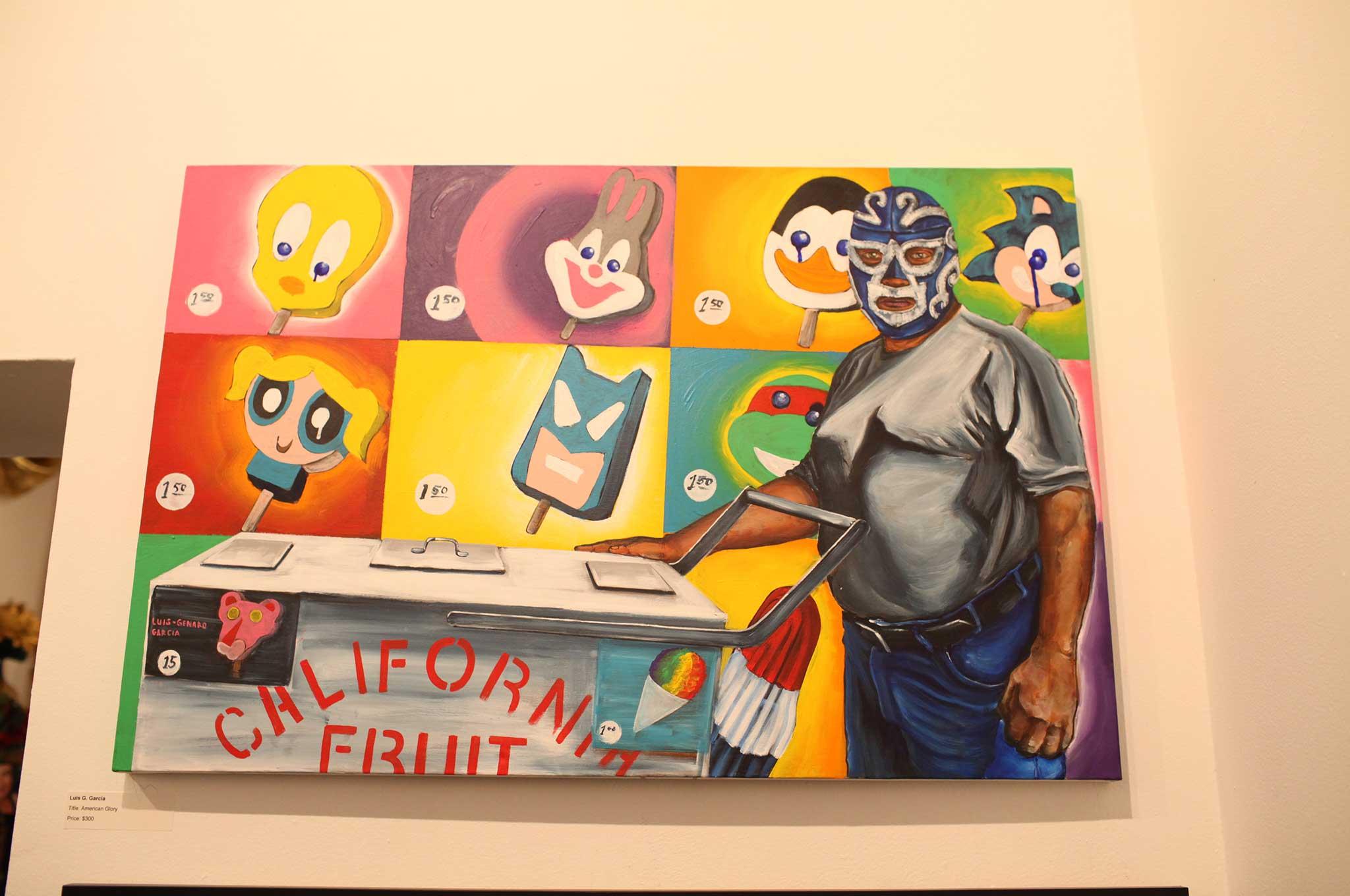 022 2015 la bulla art exhibition artwork