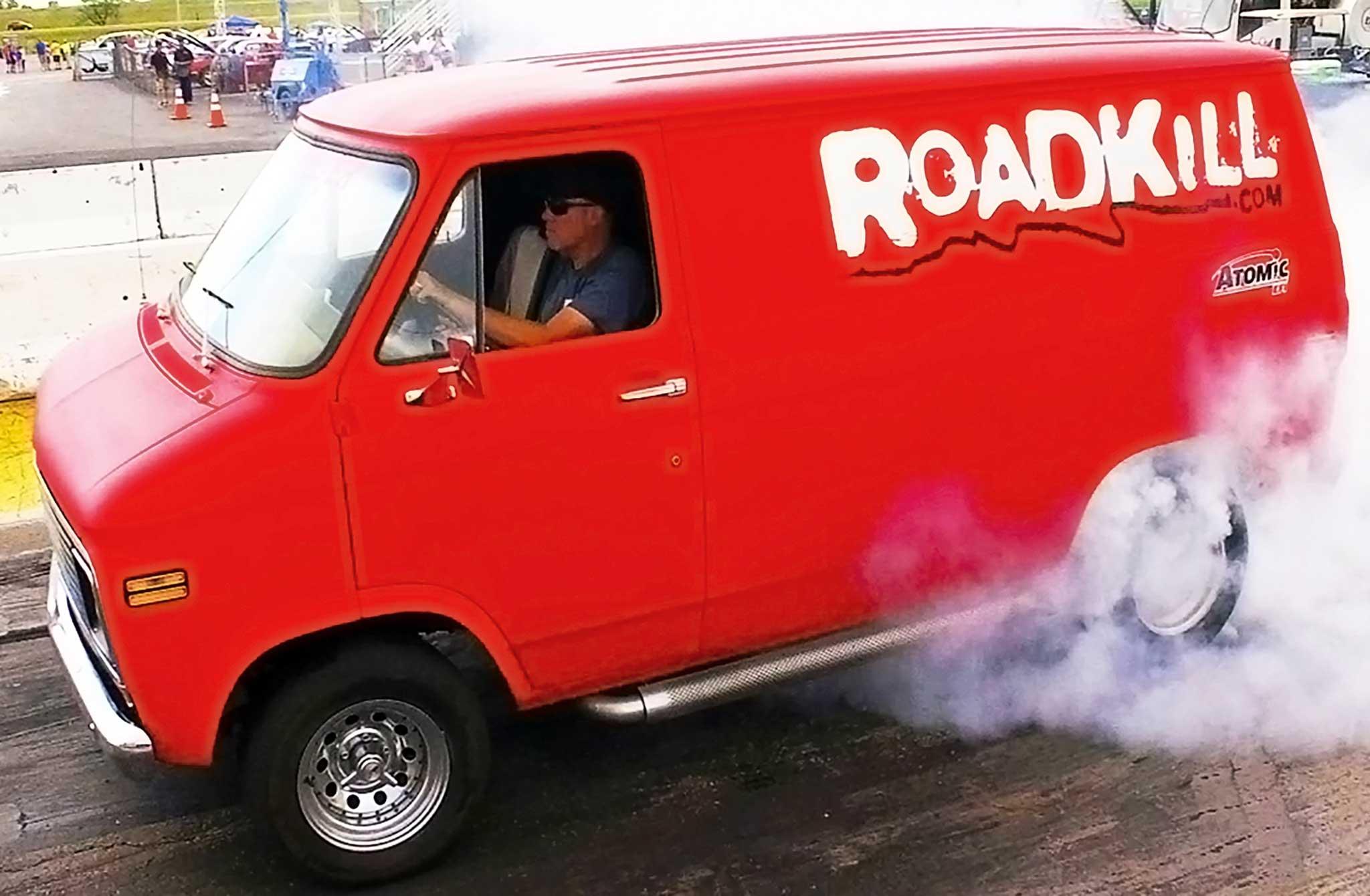 010 10 best new videos on motor trend ondemand in november hot rod garage