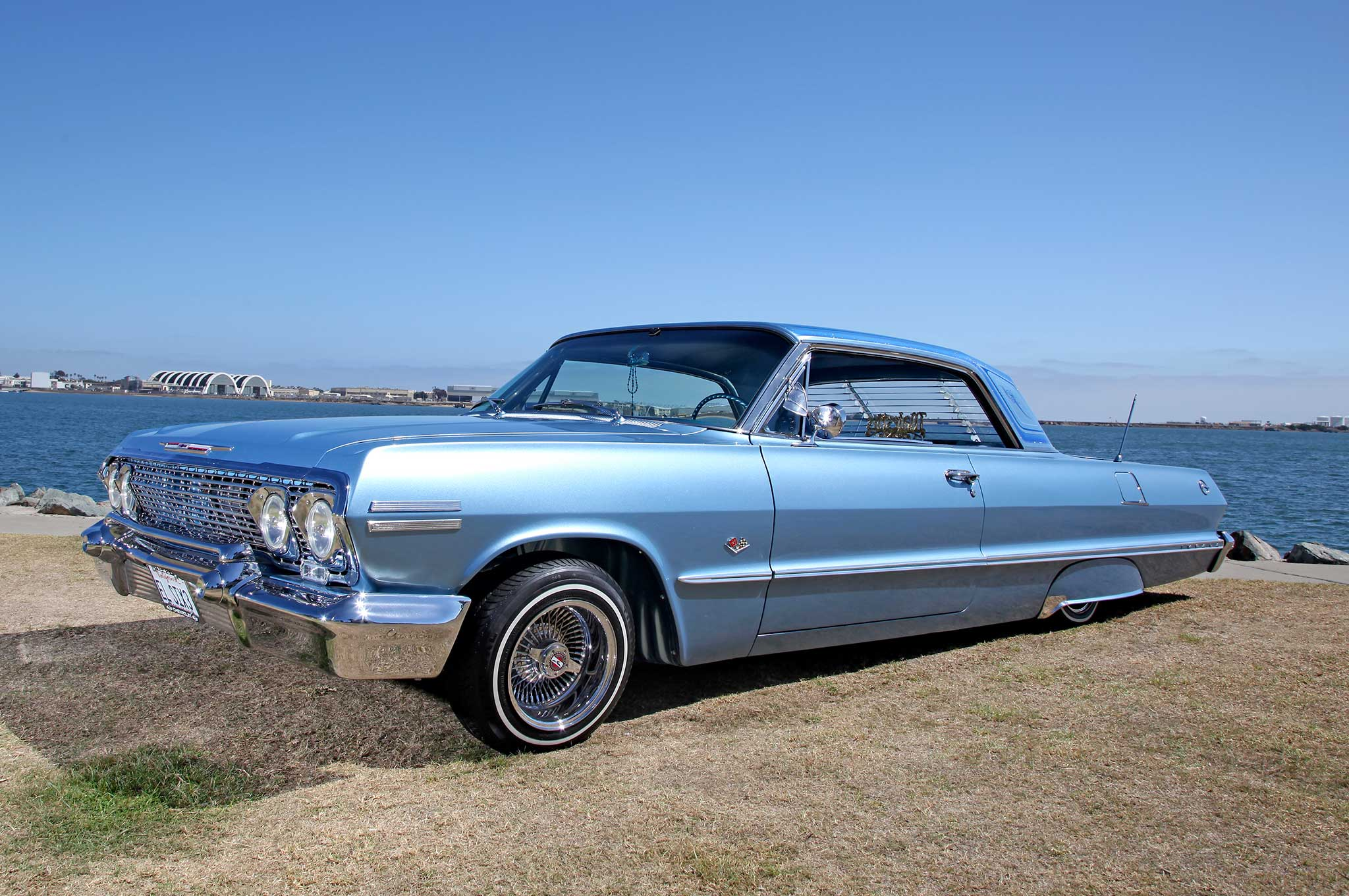64 impala headlight wiring diagram 1963 impala electrical