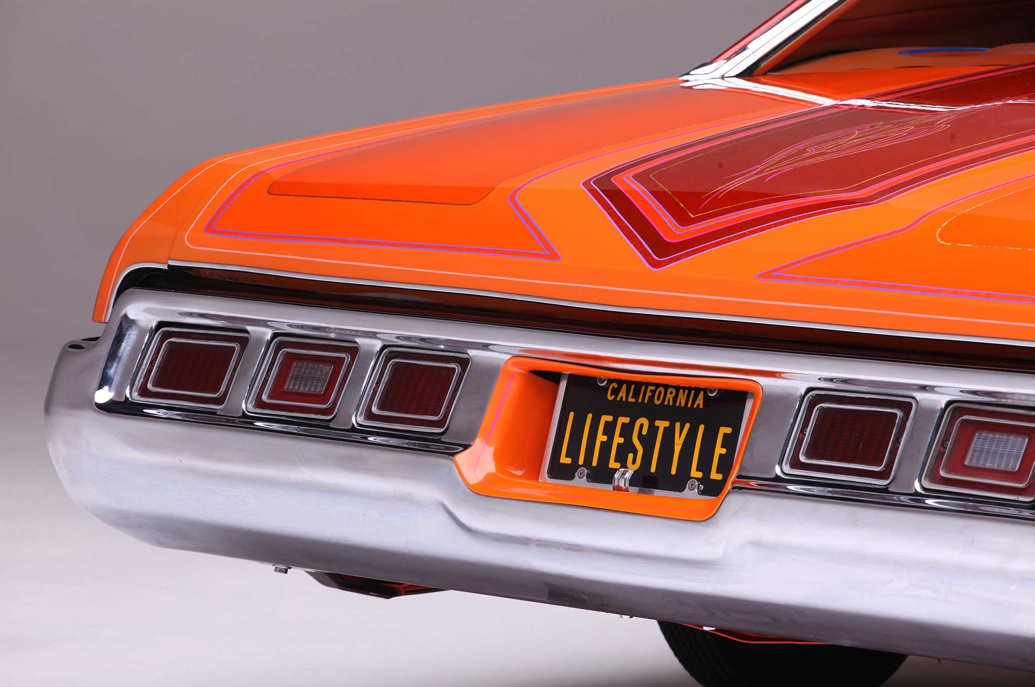 1972 chevy caprice rear bumper 014