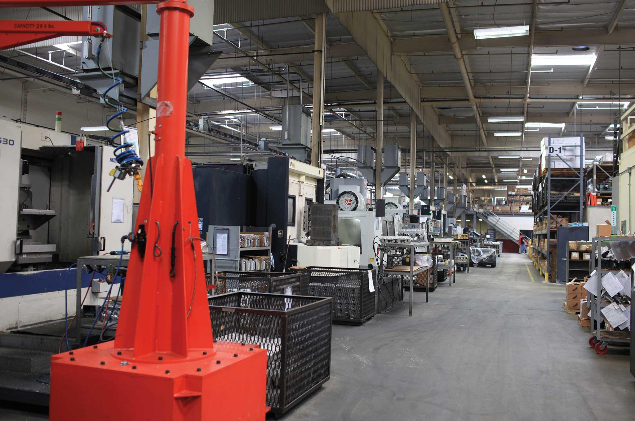 edelbrock facility tour edelbrock facility 017