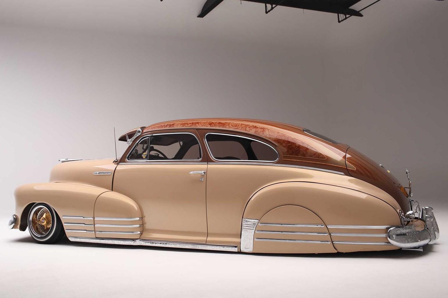 Chevrolet fleetline interior bing images for 1947 chevy fleetline 4 door