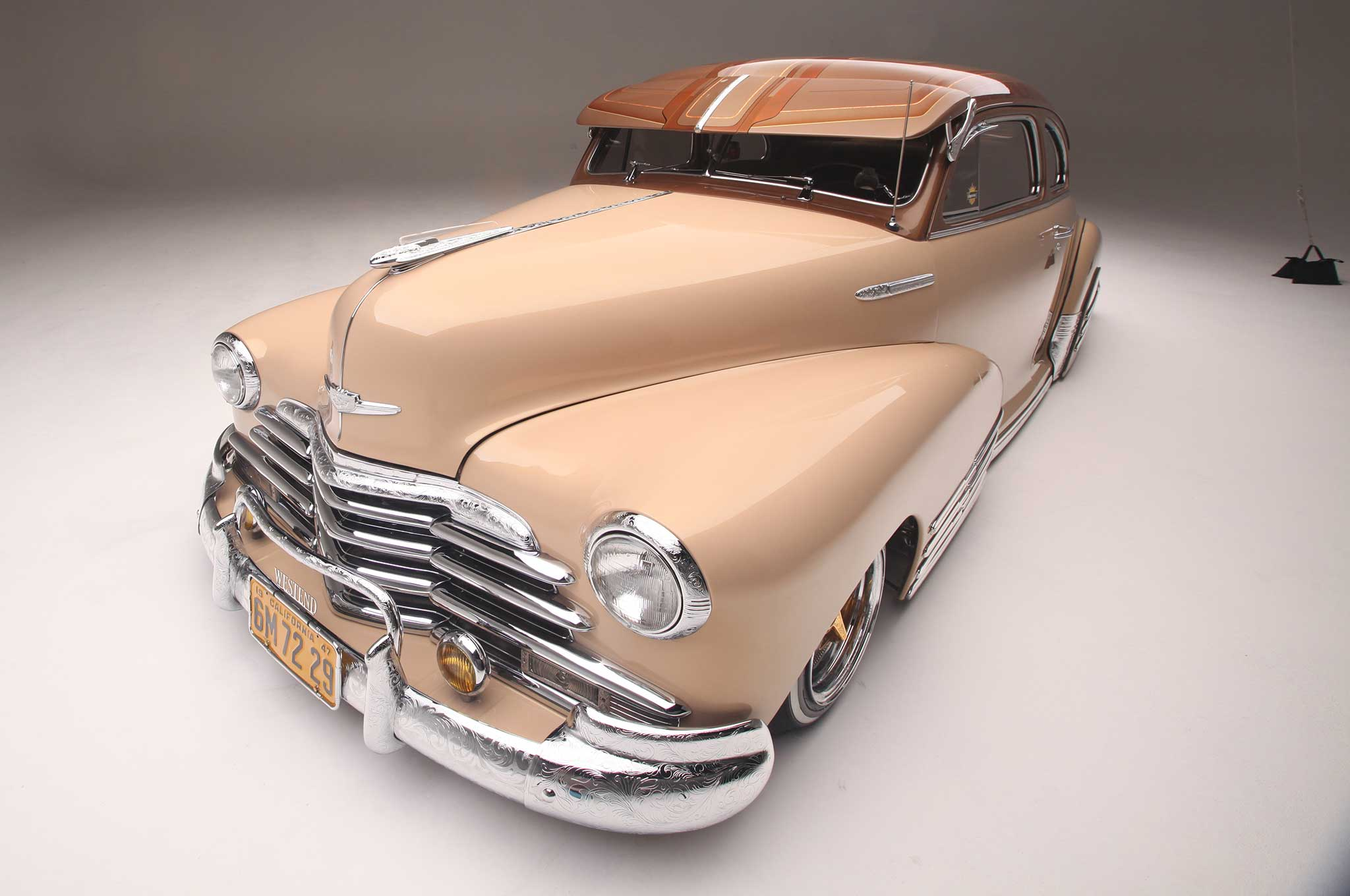 1947 chevy fleetline front end 020