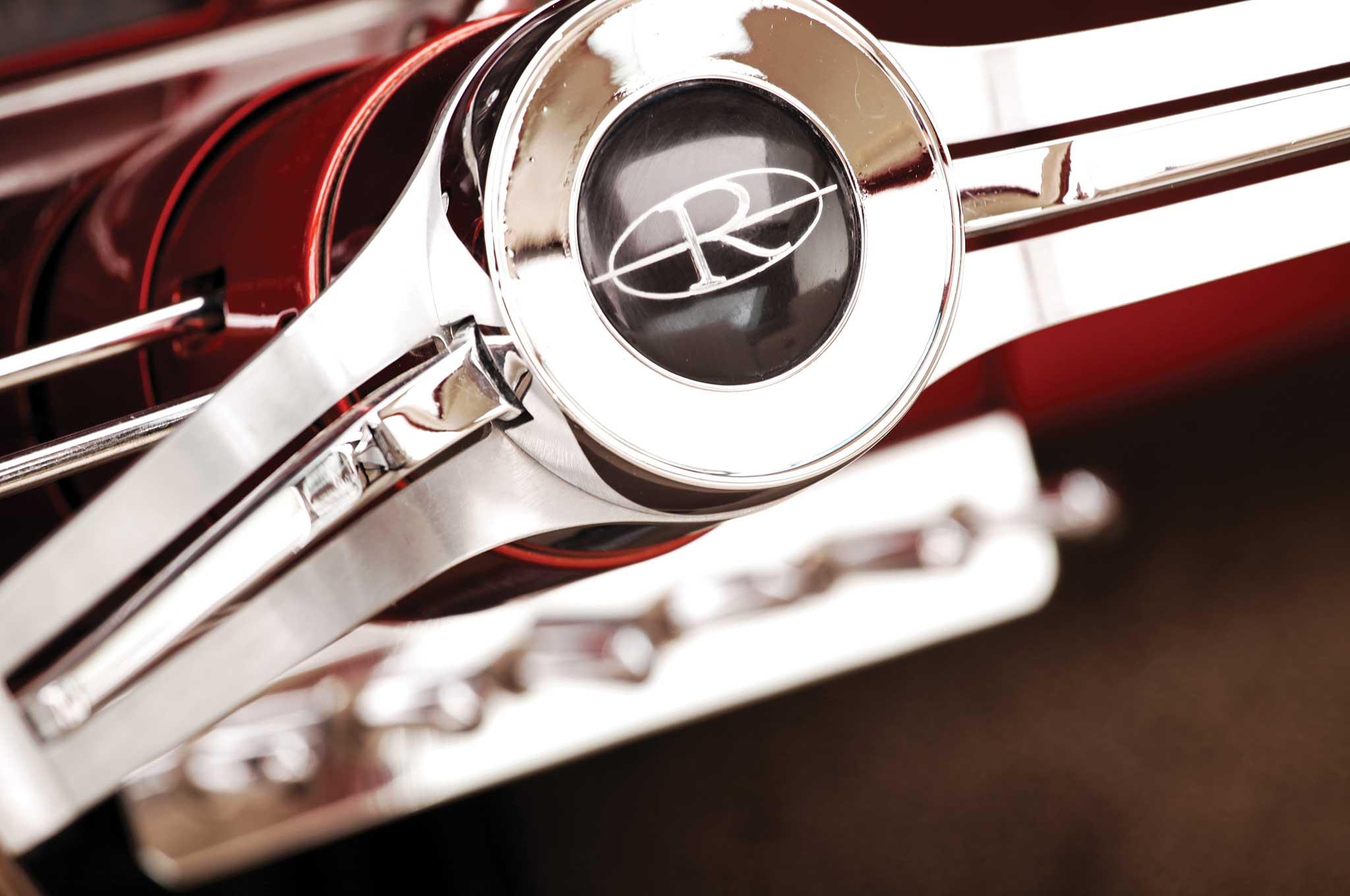 1967 buick riviera steering wheel 011
