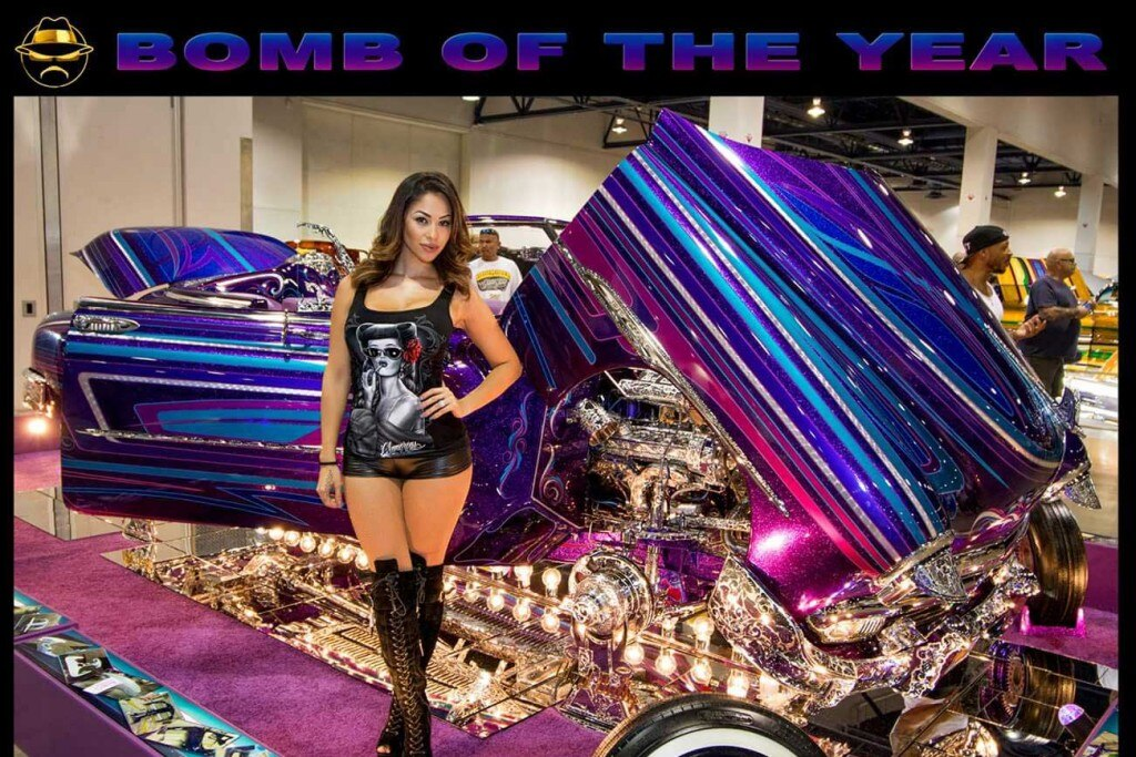 2016 miami super show bomb of the year