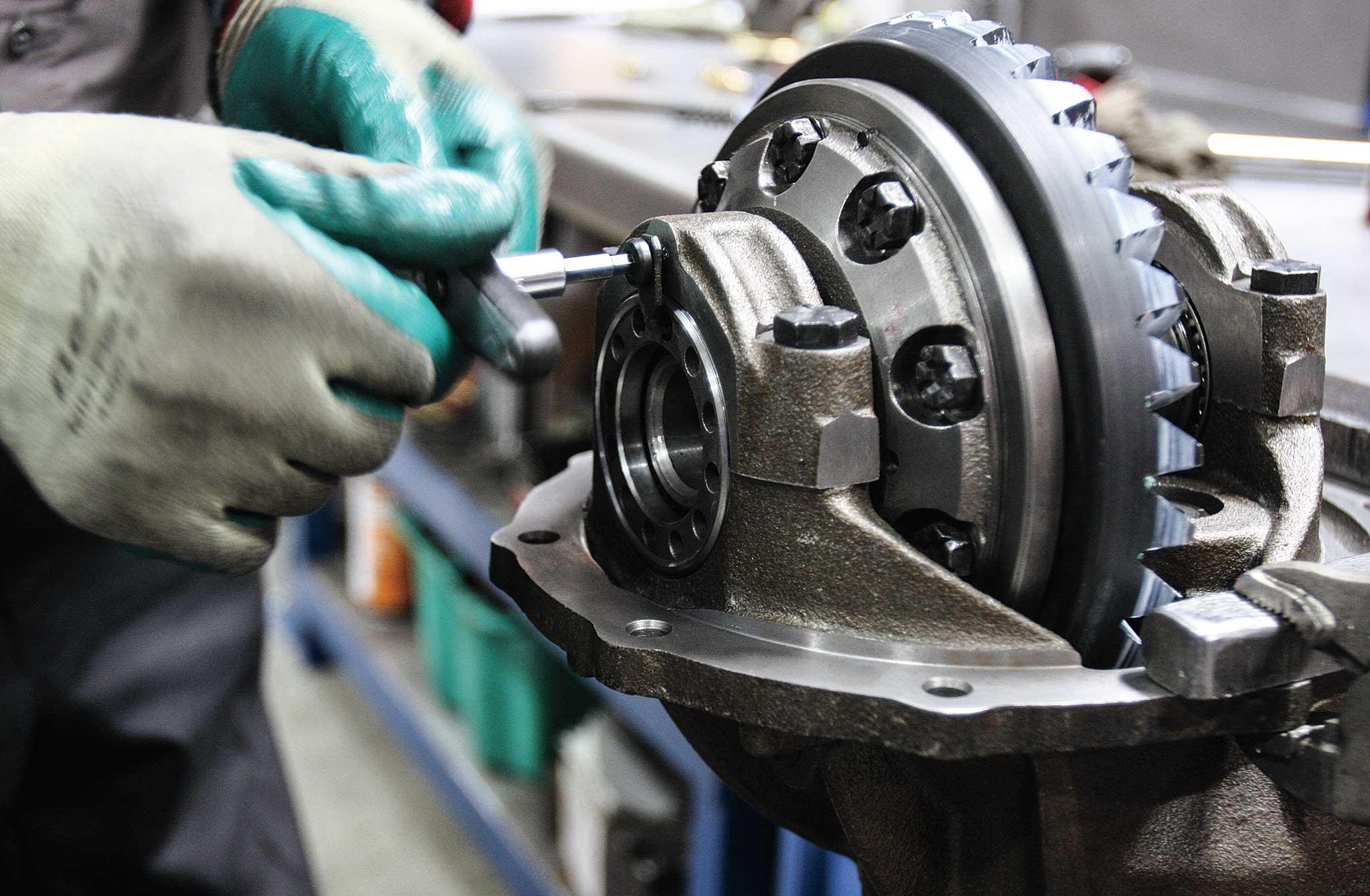 currie enterprises rear axles spanner nuts 019