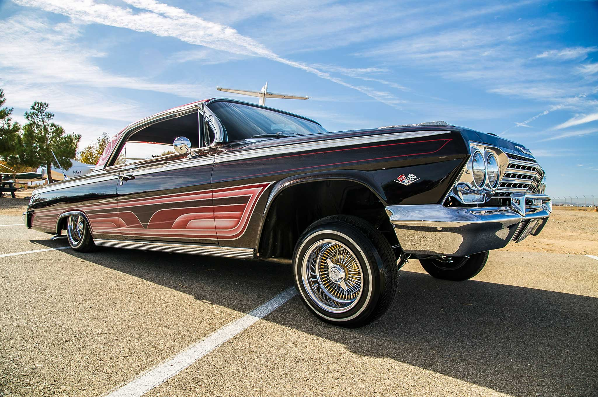 1962 Chevy Impala 409 For Sale Wiring Diagrams Wiring