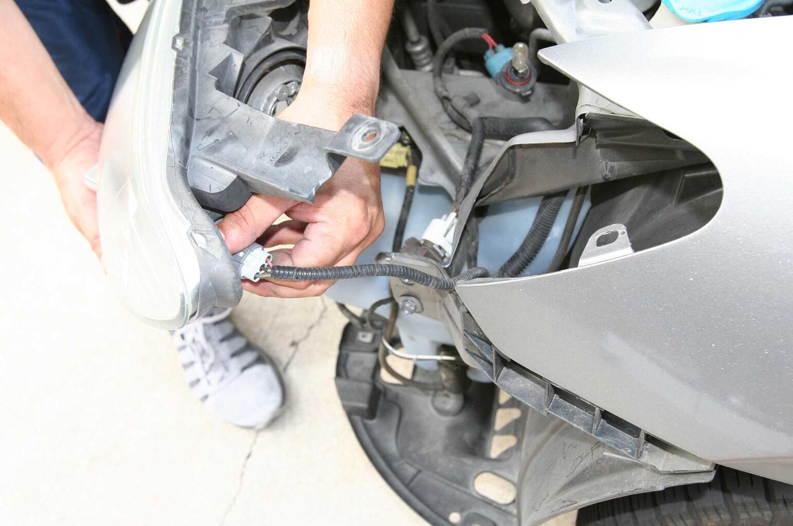Anzo usa headlights taillights install lowrider