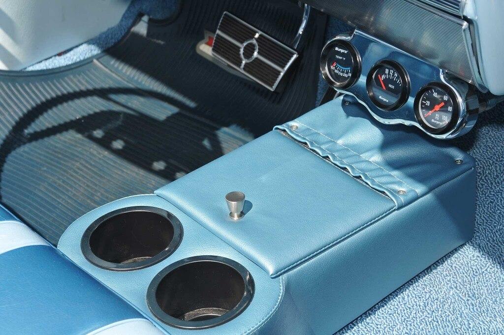 1961 Chevrolet Impala Convertible Big Boy Toy Lowrider
