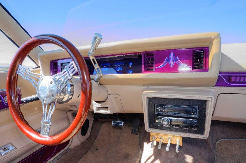 1984 oldsmobile cutlass dashboad 011
