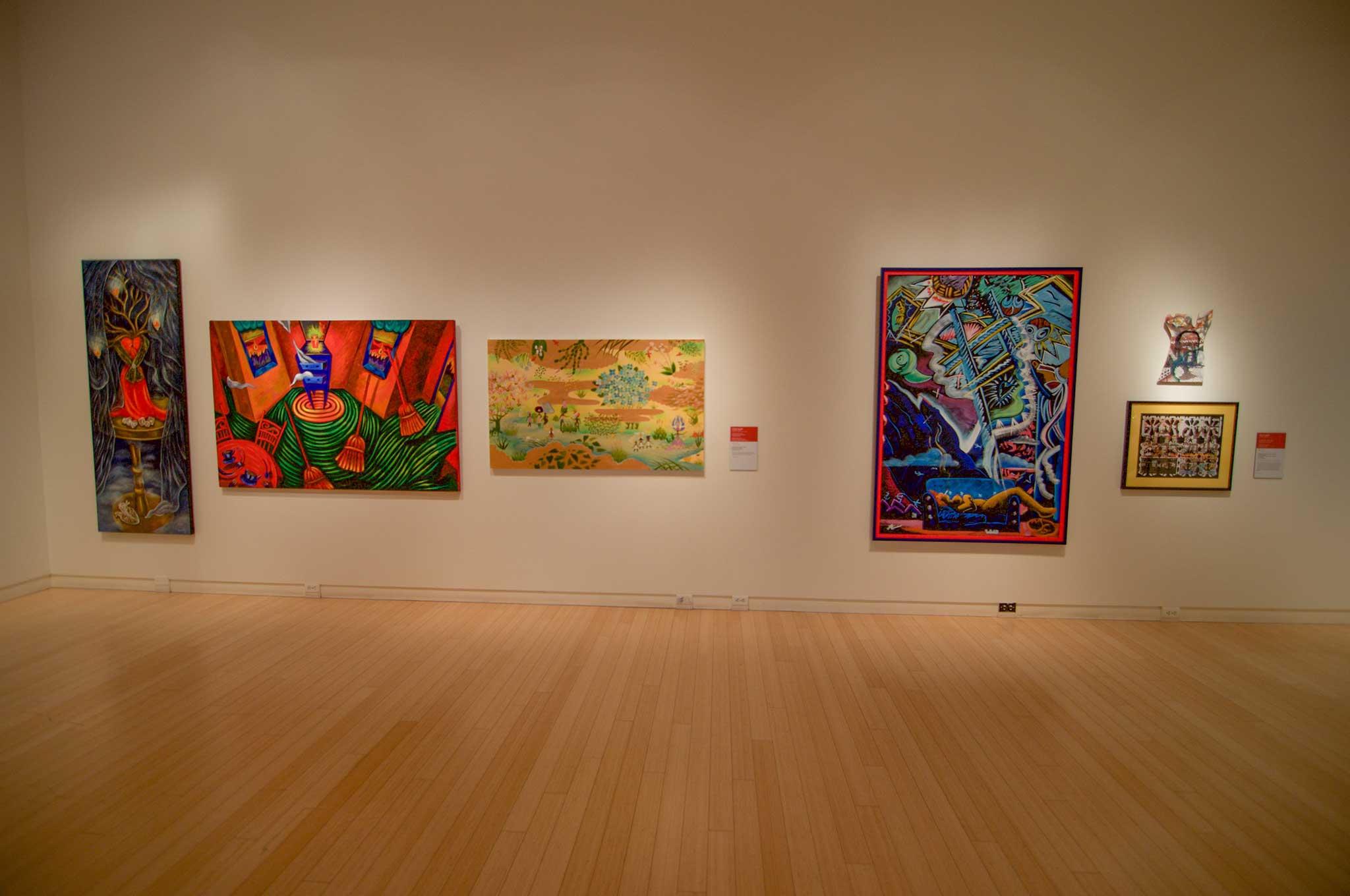 Cheech Marin S Art Collection Lowrider