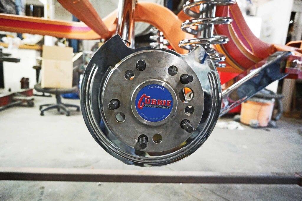 currie enterprises rearend brake dust shield 016