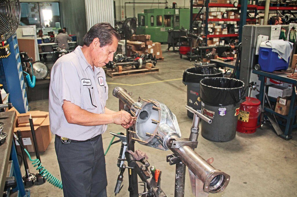 currie enterprises rearend rearend assembly 005