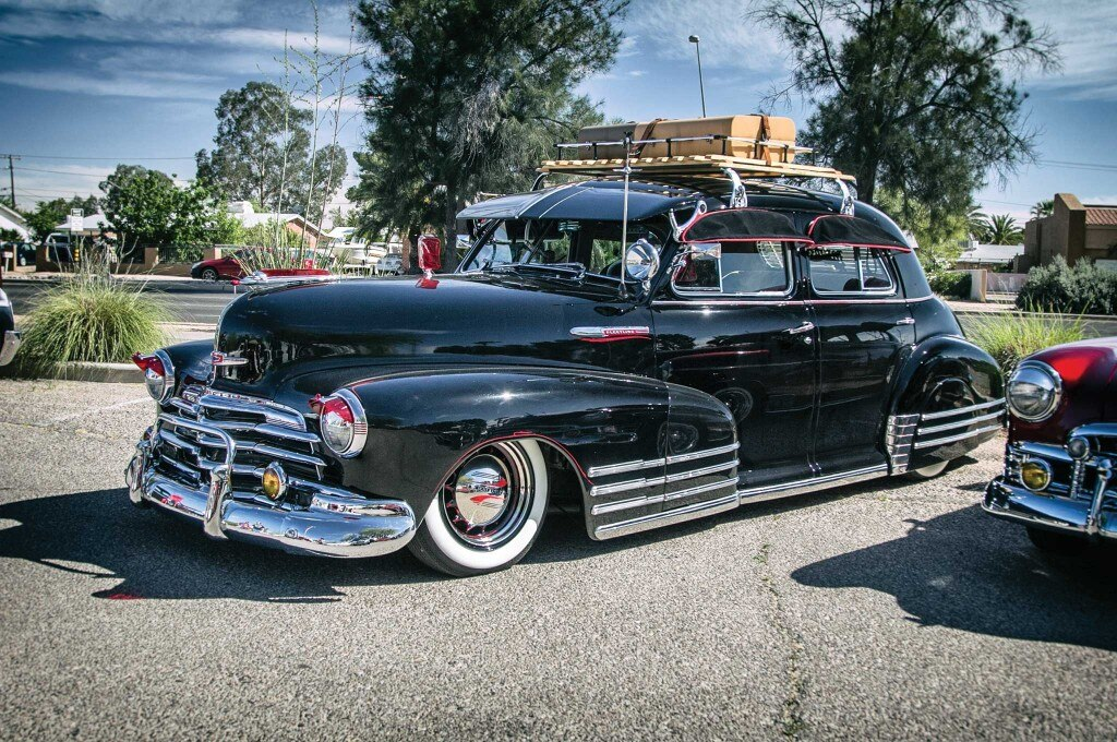 picnic in the park chevy fleetline 004