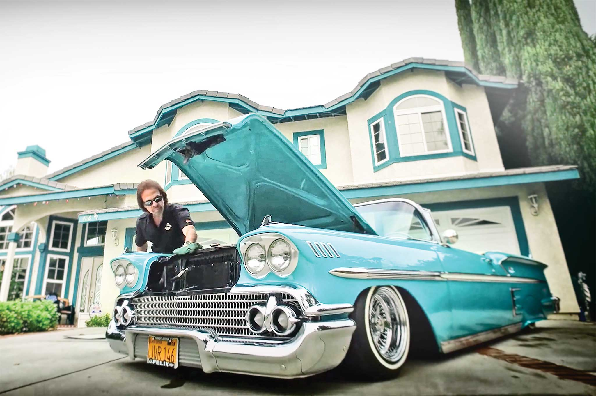 Roll Models Lowrider