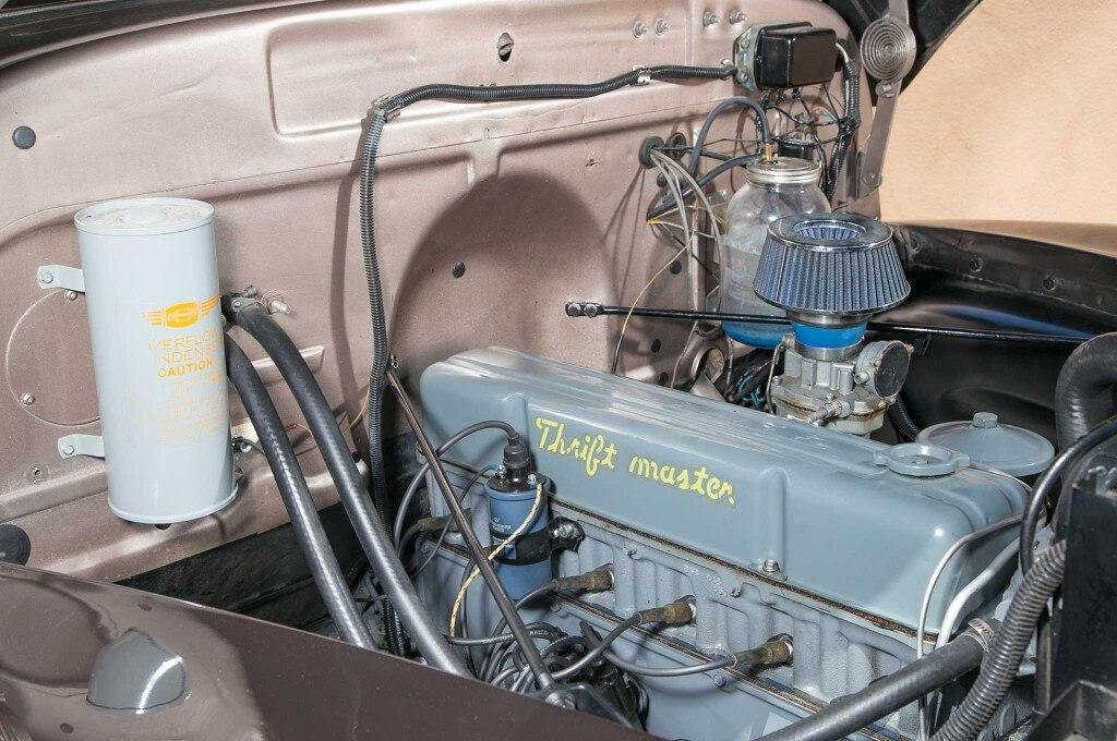 1953 chevrolet 3100 chevy 235 019