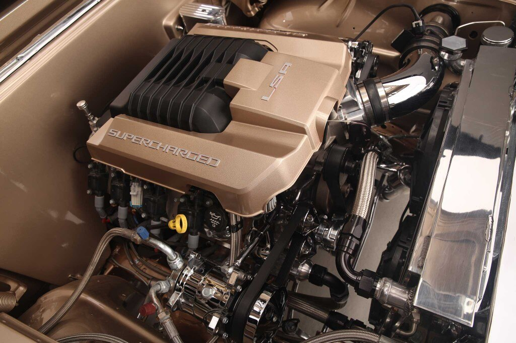 1958 chevrolet impala convertible lsa supercharger 03