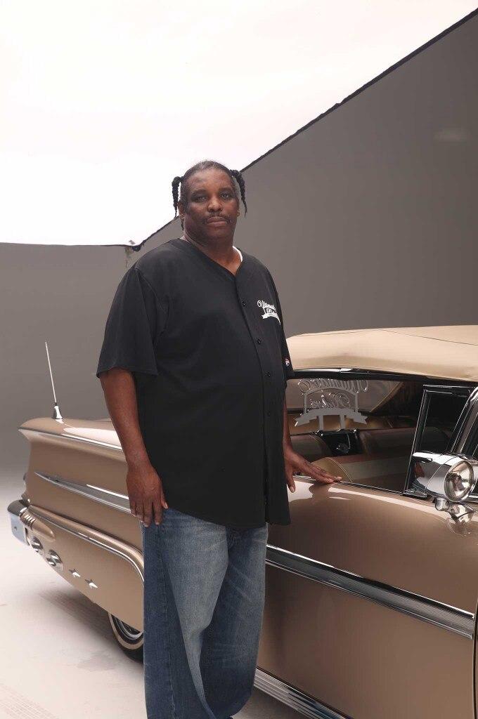 1958 chevrolet impala convertible vmax