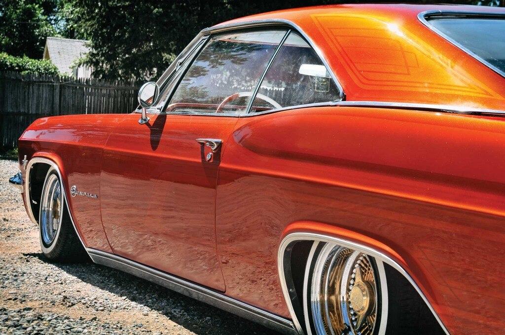OEM NEW Interior Driver Side Sun Visor Shade w// Mirror 06-16 Impala Monte Carlo