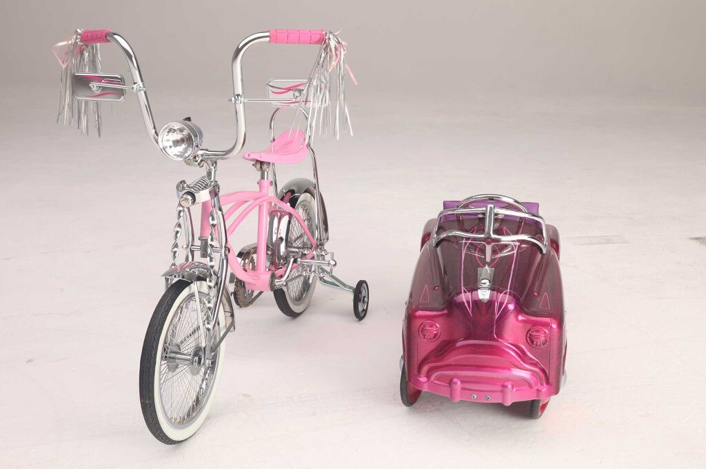 1976 schwinn pedal car 04
