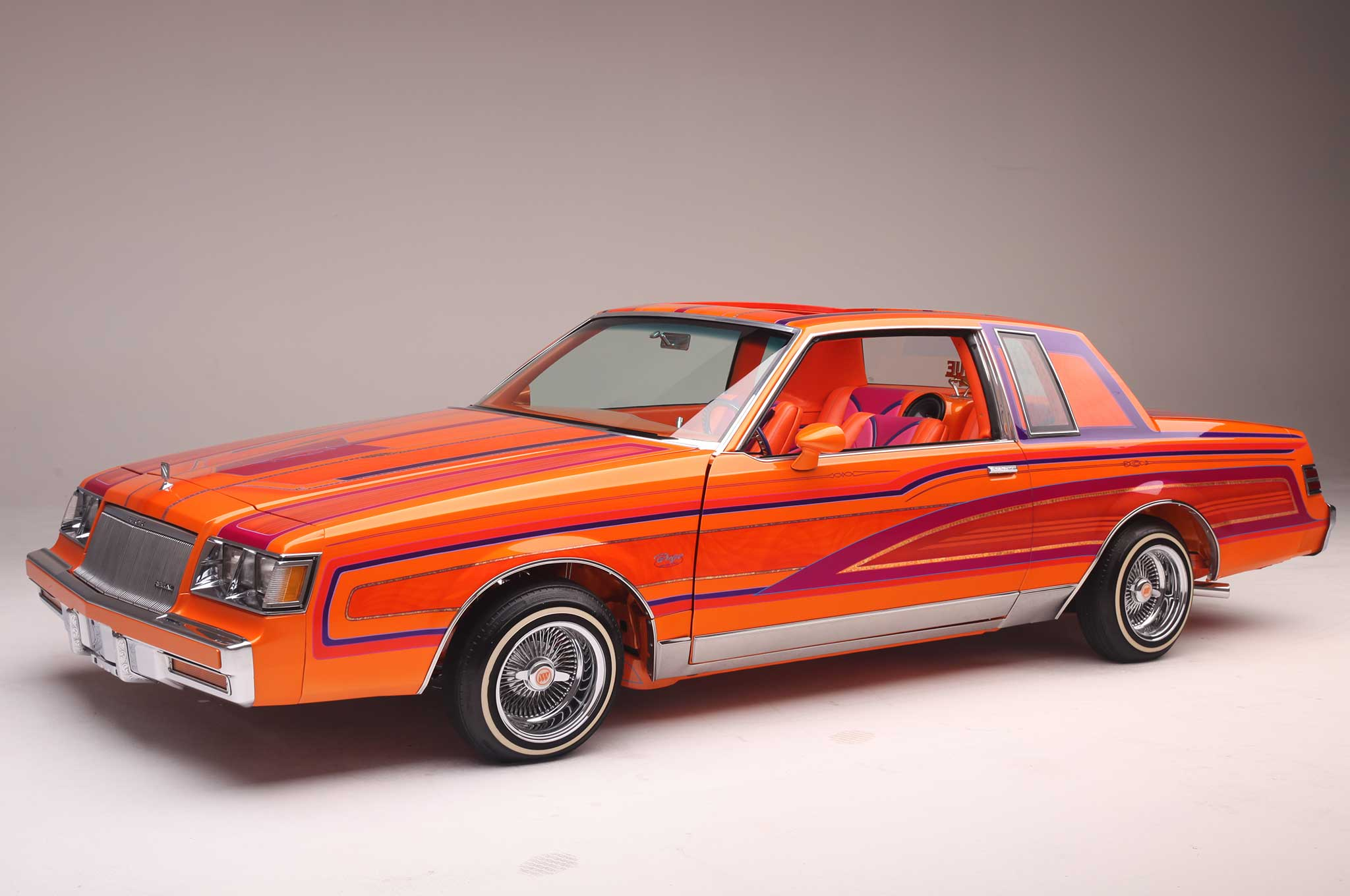 1985 buick regal the 7 year itch lowrider. Black Bedroom Furniture Sets. Home Design Ideas