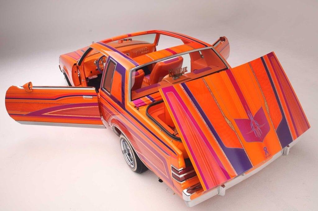 1985 buick regal suicide trunk lid 045
