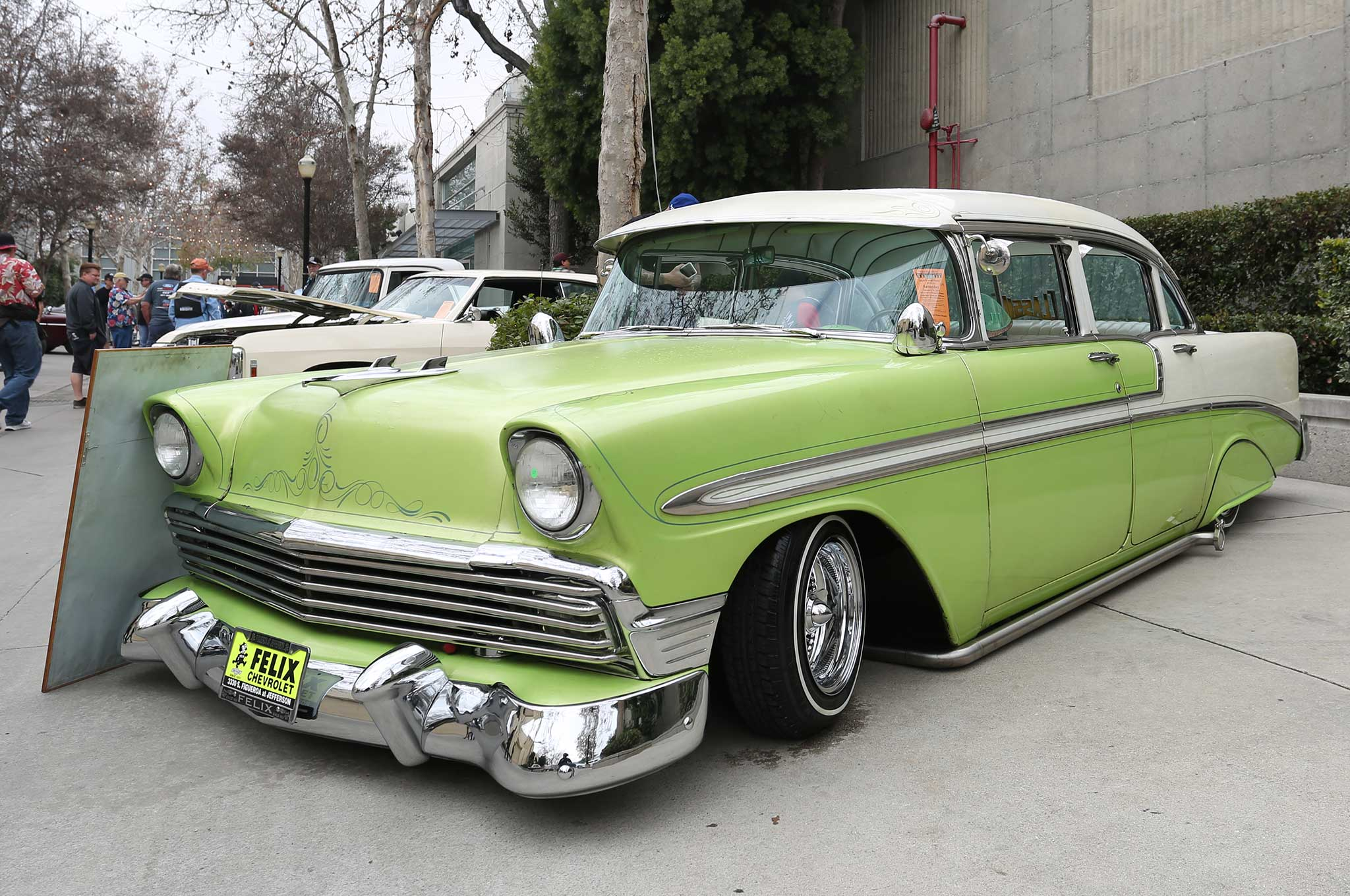 Grand National Roadster Show 2012 Pomona California Pictures to pin on ...