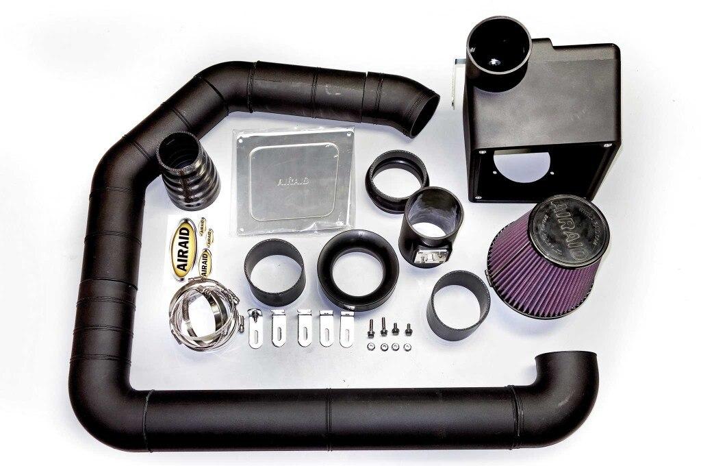 airraid instake system install airraid kit 002