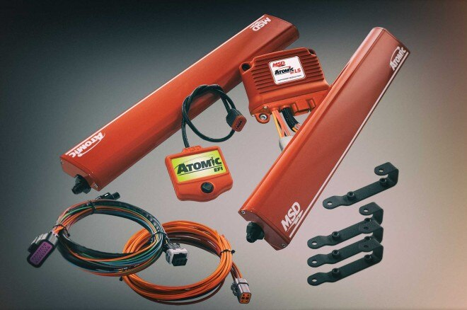 diy wireless efi system for your ls msd atomic efi kit