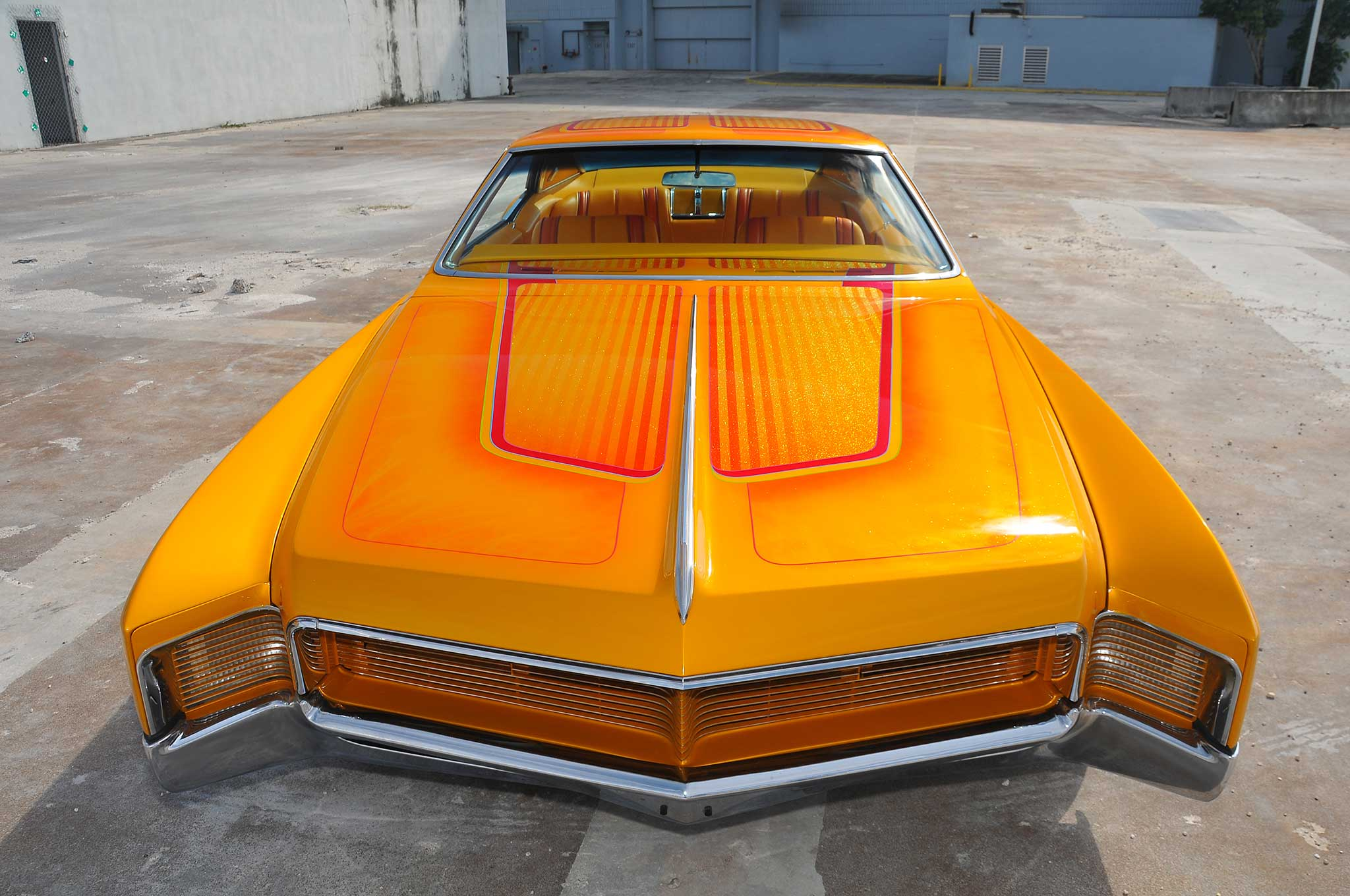 Anthony Williams' Passion Led Him to a '66 Buick Riviera ...