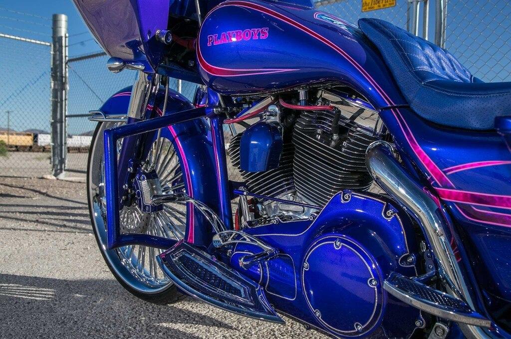 2008 harley davidson road glide engine gas tank