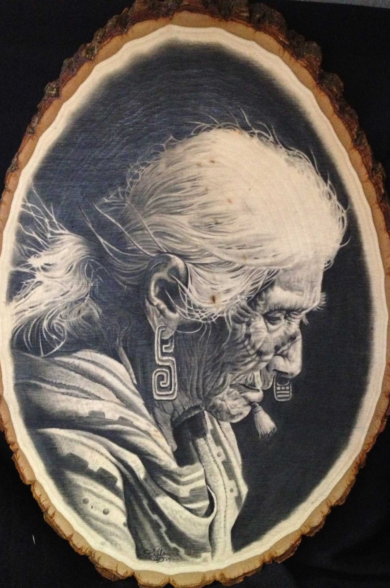 Gilbert Silas - A Tattoo Artist from Oxnard