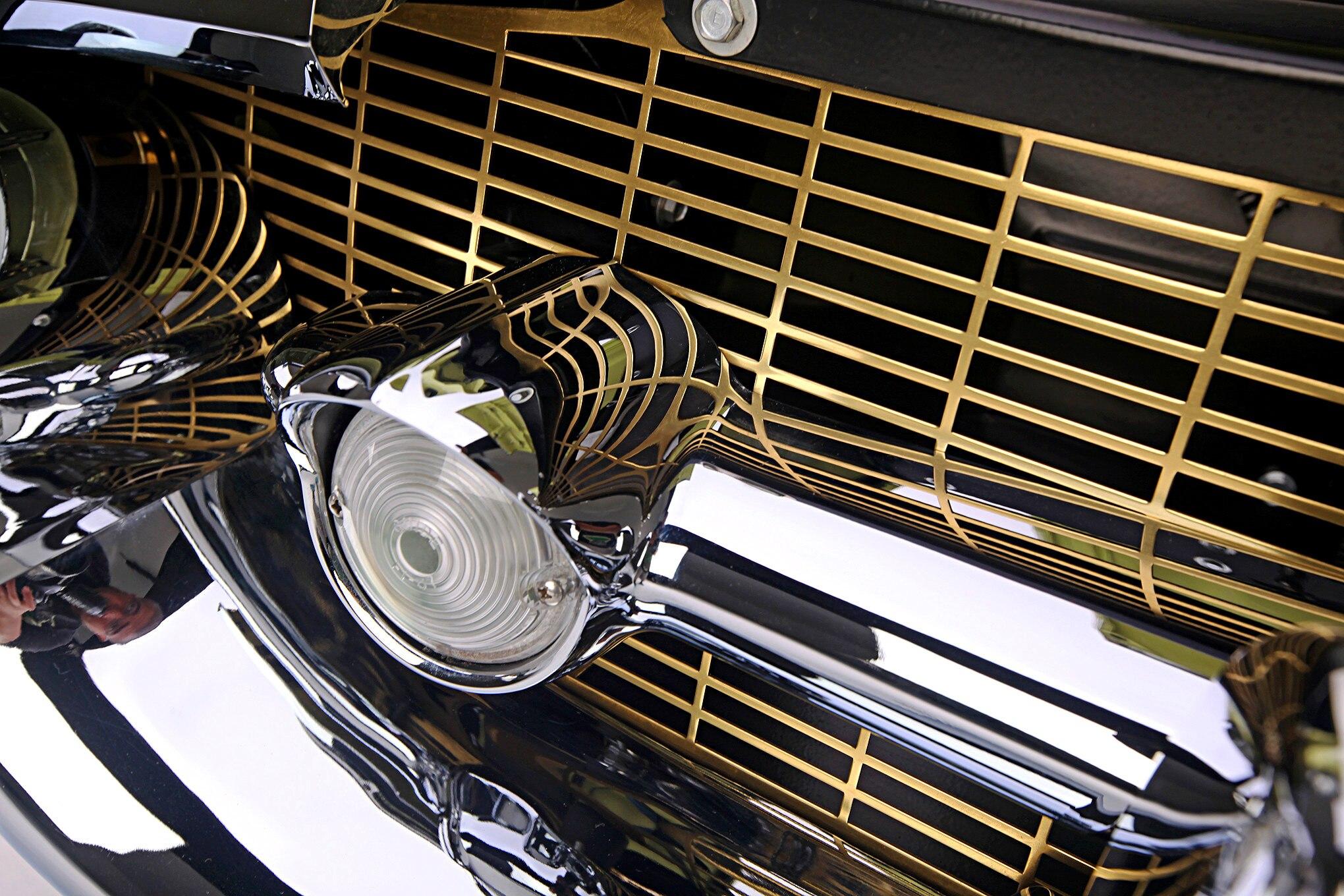 Atemberaubend Chevrolet Blinker Schaltplan Bilder - Der Schaltplan ...