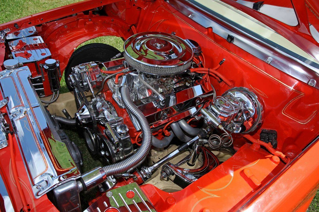 1985 buick regal luxurious 350 motor engine