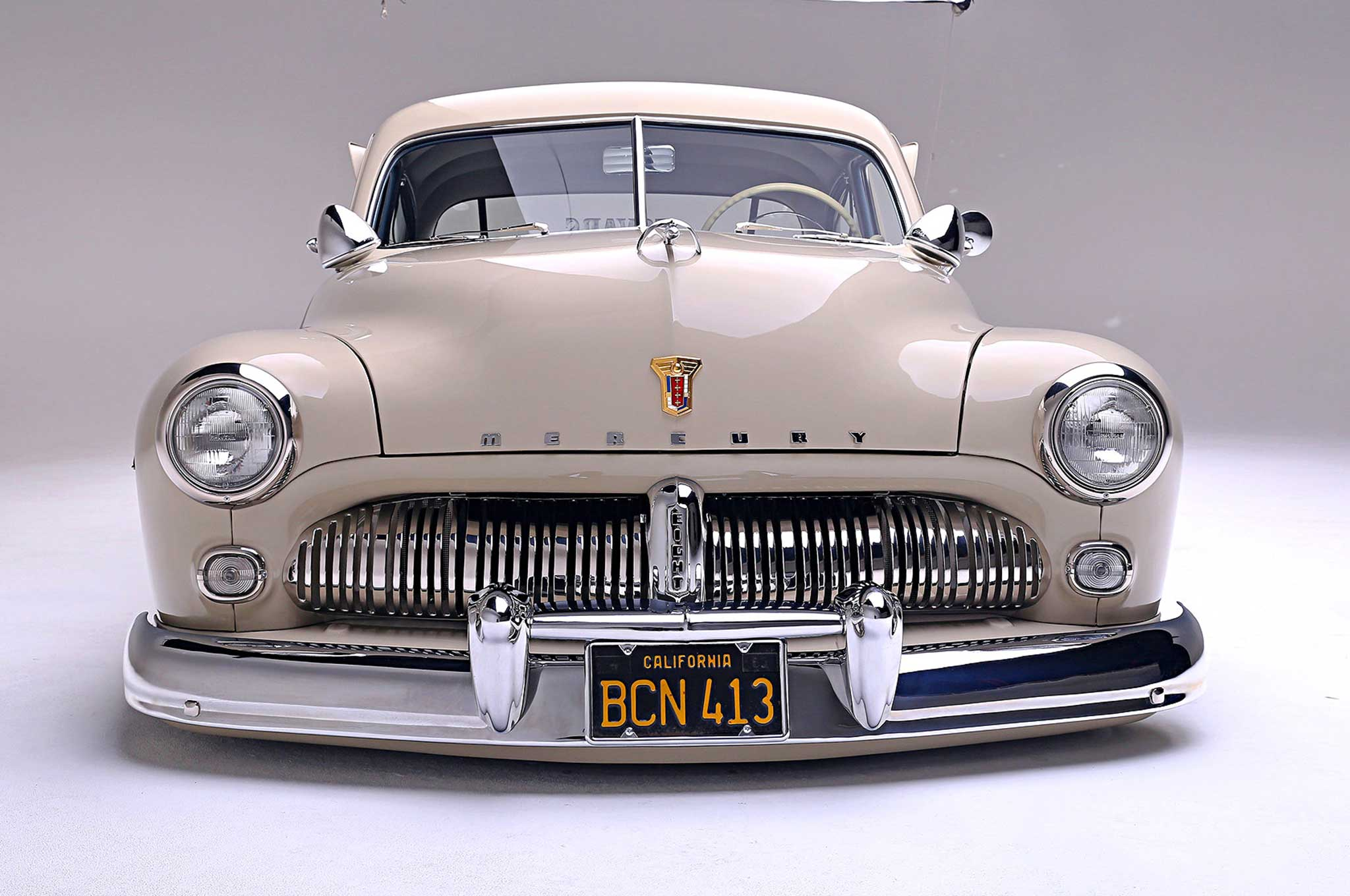 1949 Mercury Eight Tovar S Merc