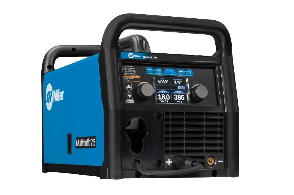 lowriding essentials miller electric mfg multimatic 215