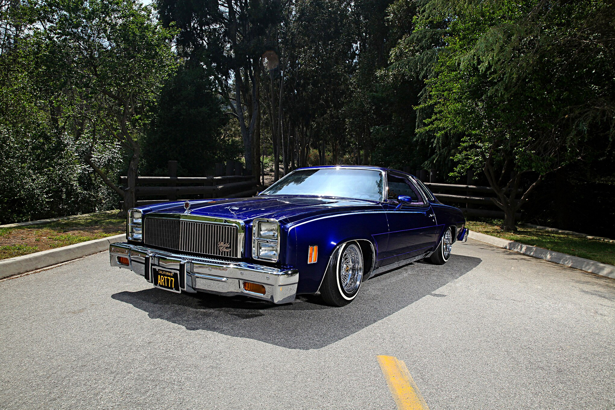 Longterm Relationship with a '77 Chevy Malibu Classic