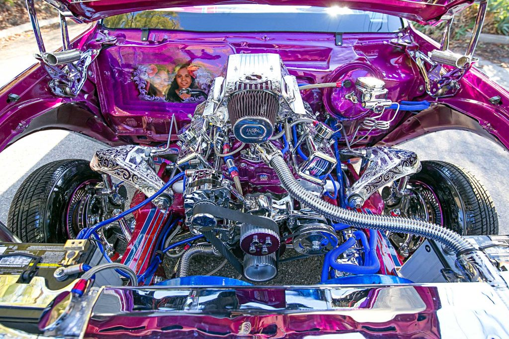 1980 chevrolet caprice chevy 383 engine