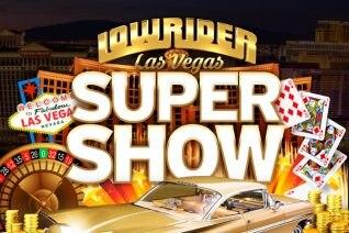 2016 lowrider las vegas super show flyer 1