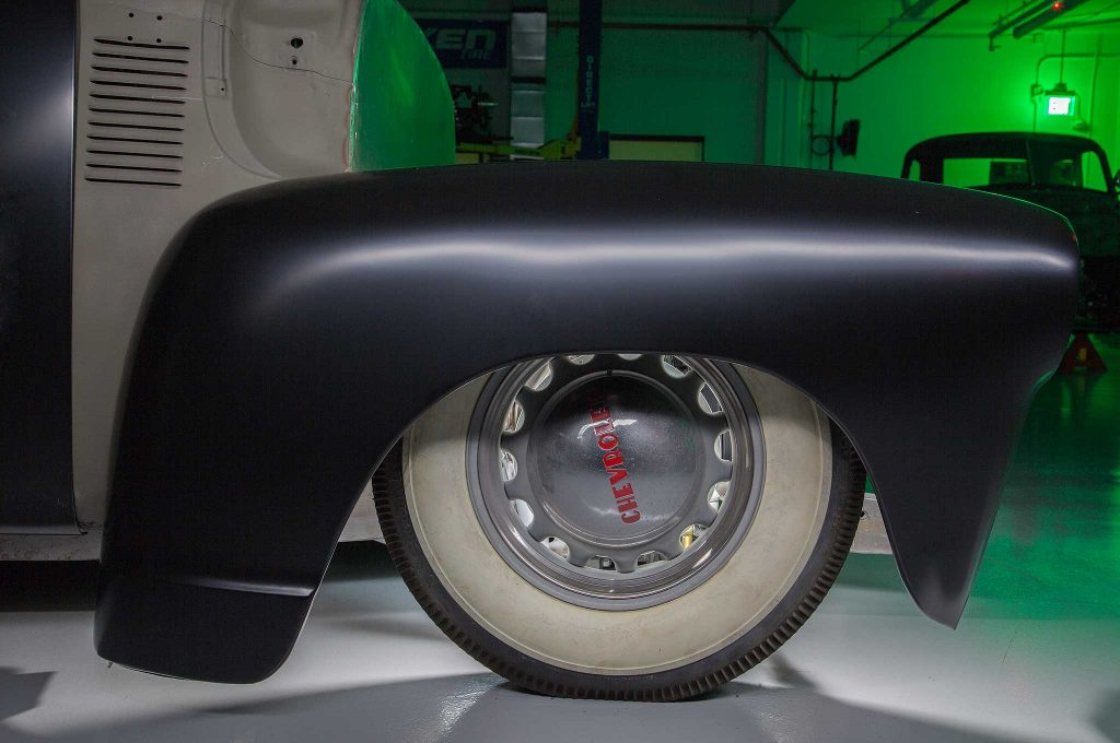 brothers trucks replacement body panels fender