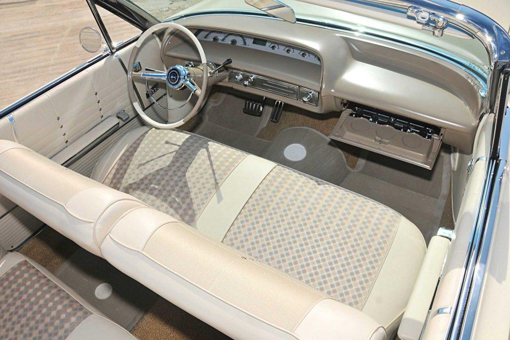 1964 chevrolet impala front seats