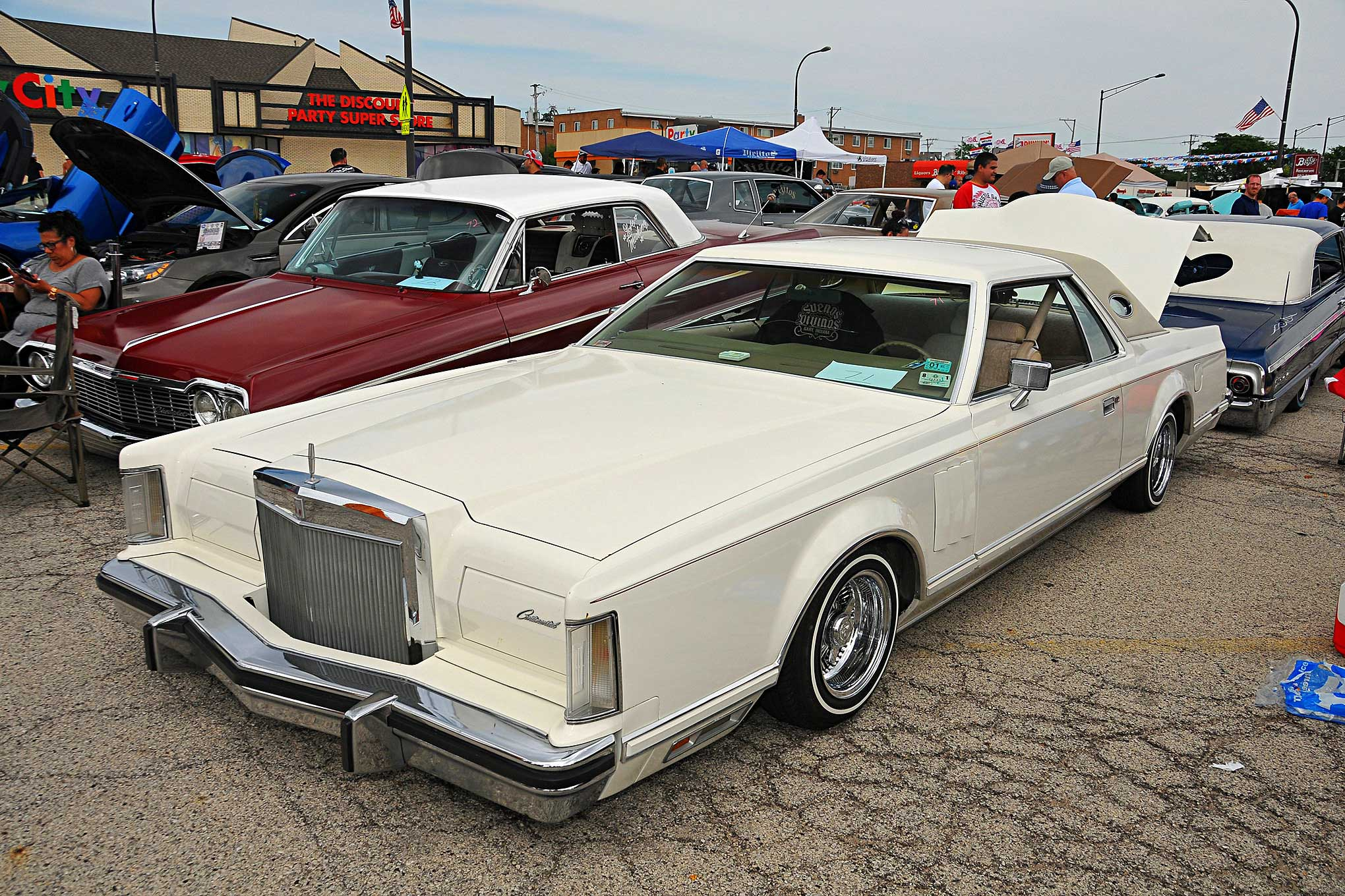 Largest Car Show In Wisconsin