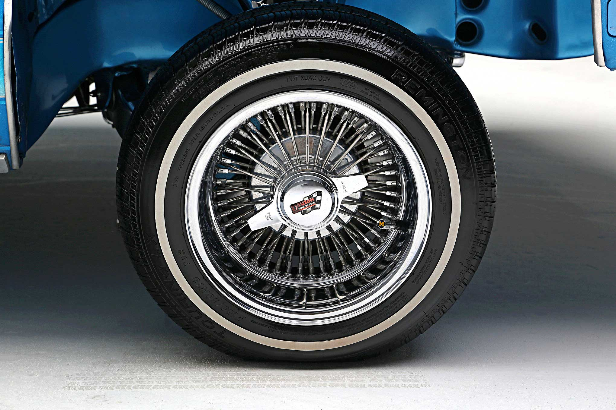 Lowrider Rims And Tires >> 1975 Chevrolet Caprice - Common Ground