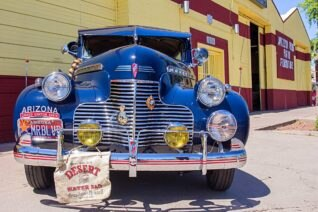 1940 chevrolet special deluxe front grill