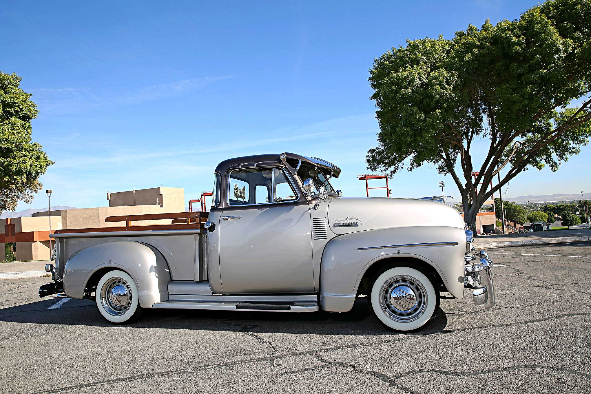 1953 Chevrolet 3100 Priceless Memories