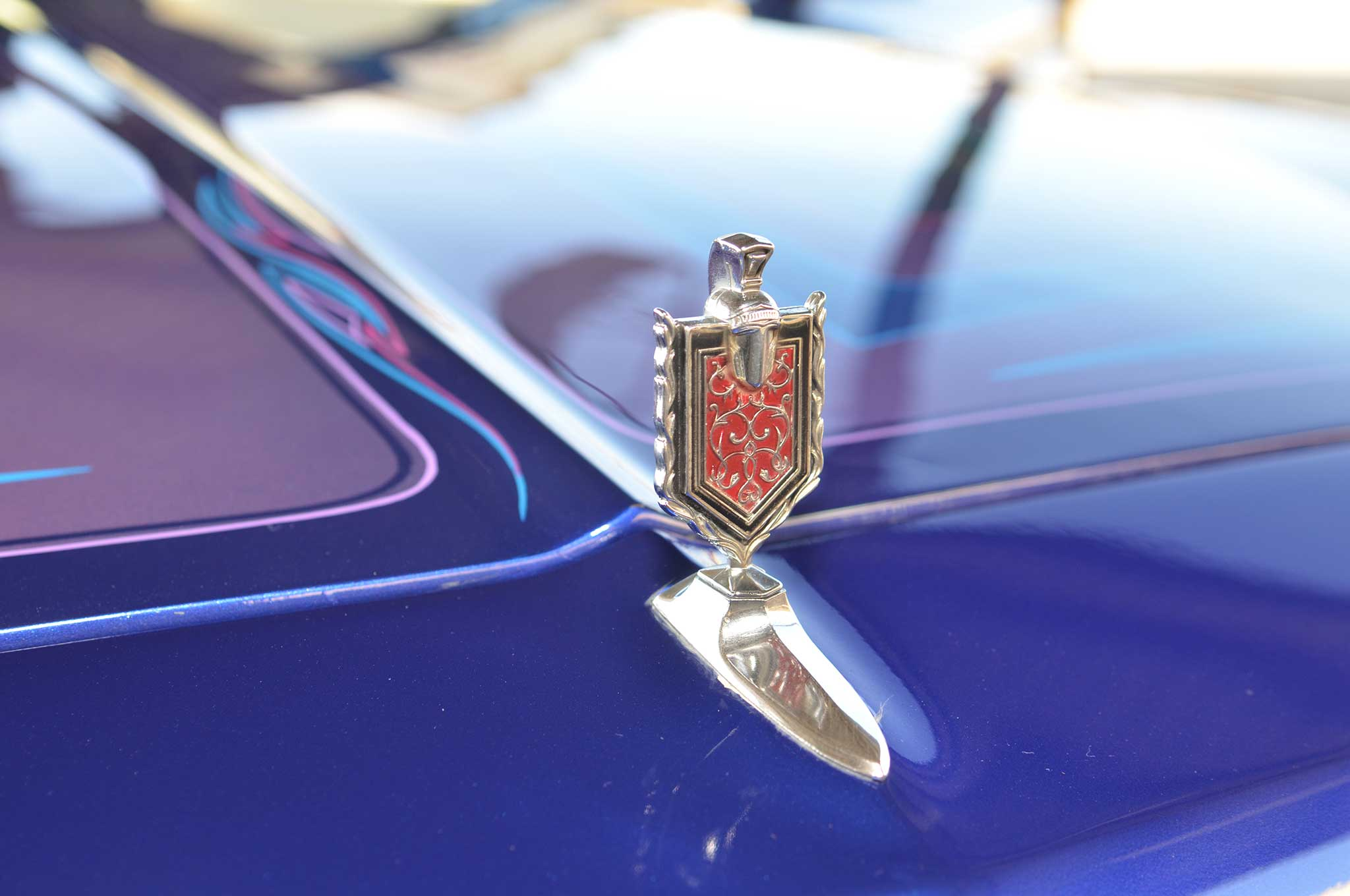 Custom Hood Ornaments >> 1979 Chevrolet Monte Carlo - Artistic Impressions